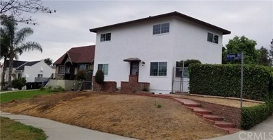 2407 Virginia Road, Los Angeles, CA 90016 - MLS#: PW19102799