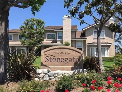 551 Springbrook N UNIT 71, Irvine, CA 92614 - MLS#: PW19102836