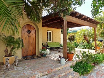 152 Venetia Drive, Long Beach, CA 90803 - #: PW19102996