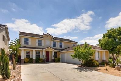 31746 Palomar Road, Menifee, CA 92584 - MLS#: PW19103138