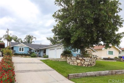 10846 Chadsey Drive, Whittier, CA 90604 - MLS#: PW19103326