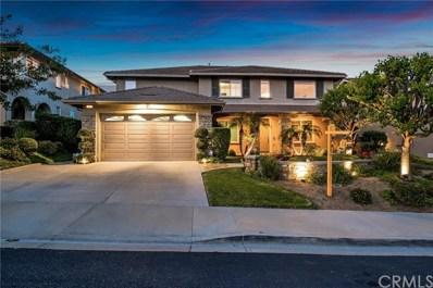 16851 Tamarind Court, Chino Hills, CA 91709 - MLS#: PW19103380