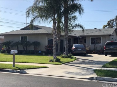 8681 Larkin Court, Riverside, CA 92504 - MLS#: PW19103805