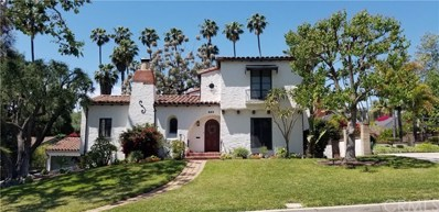 865 N Richman Avenue, Fullerton, CA 92832 - MLS#: PW19103866