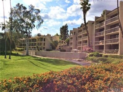 5555 Canyon Crest Drive UNIT 3G, Riverside, CA 92507 - MLS#: PW19103964