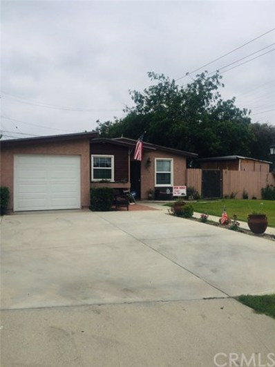 1804 E Holly Oak Drive, West Covina, CA 91791 - MLS#: PW19103981