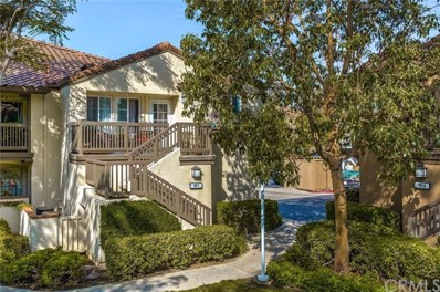181 S Cross Creek Road UNIT P, Orange, CA 92869 - MLS#: PW19104295