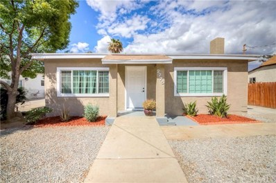 2775 12th Street, Riverside, CA 92507 - MLS#: PW19104301
