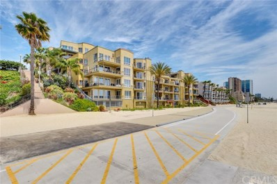 1400 E Ocean Boulevard UNIT 2304, Long Beach, CA 90802 - MLS#: PW19104309
