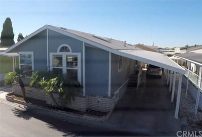 7850 Slater Avenue UNIT 52, Huntington Beach, CA 92647 - MLS#: PW19104578