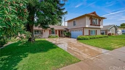 3201 E Monroe Avenue, Orange, CA 92867 - MLS#: PW19104584