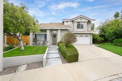 11563 Chadwick Road, Corona, CA 92880 - MLS#: PW19104597