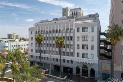 140 Linden Avenue UNIT 354, Long Beach, CA 90802 - MLS#: PW19104695