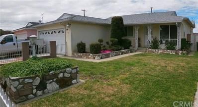 417 S Keene Avenue, Compton, CA 90220 - MLS#: PW19104713