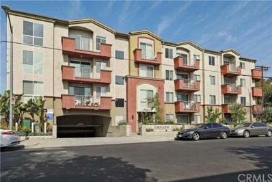 7551 Jordan Avenue UNIT 201, Canoga Park, CA 91303 - MLS#: PW19104834