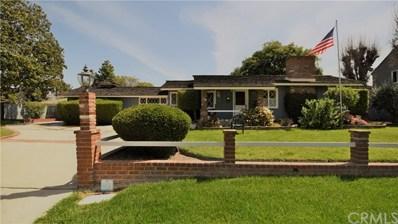 4430 N Greenbrier Road, Long Beach, CA 90808 - MLS#: PW19104848