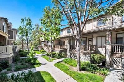 562 N Pageant Drive UNIT D, Orange, CA 92869 - MLS#: PW19104964