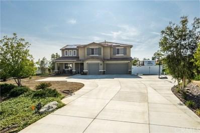 17465 Fairbreeze Court, Riverside, CA 92504 - MLS#: PW19105295
