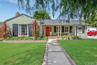 2120 N Heliotrope Drive N, Santa Ana, CA 92706 - MLS#: PW19105425