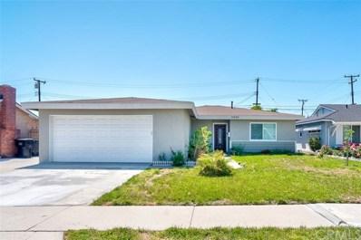 11643 Tidwell Avenue, Whittier, CA 90604 - MLS#: PW19105484