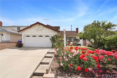 14752 Dunton Drive, Whittier, CA 90604 - MLS#: PW19105591