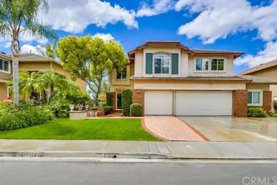 22711 Teakwood, Mission Viejo, CA 92692 - MLS#: PW19105801
