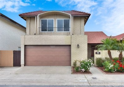 5365 Barrett Circle, Buena Park, CA 90621 - MLS#: PW19105839