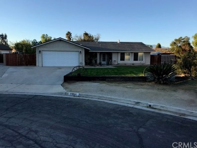 11631 Round Tree Court, Jurupa Valley, CA 91752 - MLS#: PW19105945