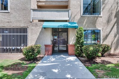2343 E 17th Street UNIT 101, Long Beach, CA 90804 - MLS#: PW19106031
