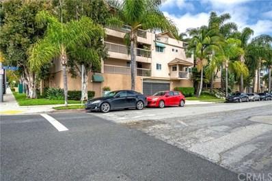 1001 Belmont Avenue UNIT 319, Long Beach, CA 90804 - MLS#: PW19106074