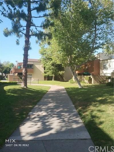 1001 W Stevens Avenue UNIT 189, Santa Ana, CA 92707 - MLS#: PW19106540