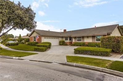 320 N Royal Street, Anaheim, CA 92806 - MLS#: PW19106636
