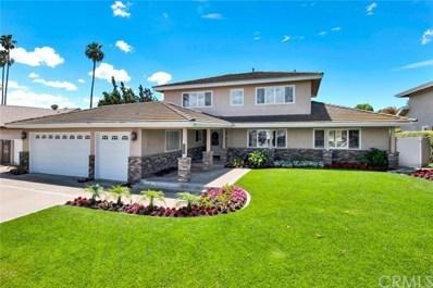 17522 Chatham Drive, Tustin, CA 92780 - MLS#: PW19106643