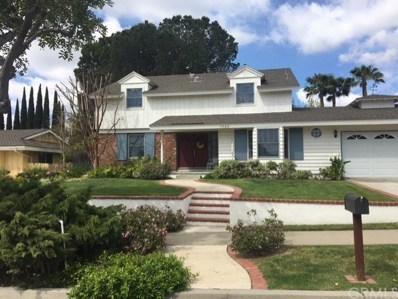 1920 W Las Lanas Lane, Fullerton, CA 92833 - MLS#: PW19106791