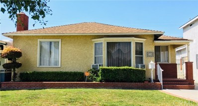 5744 Hardwick Street, Lakewood, CA 90713 - MLS#: PW19106968