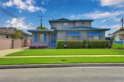 2840 N Greenbrier Road, Long Beach, CA 90815 - MLS#: PW19107029
