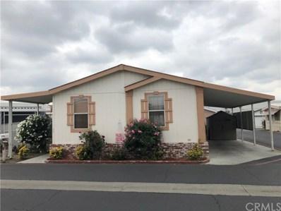 33 Cypress Via UNIT 33, Anaheim, CA 92801 - MLS#: PW19107066