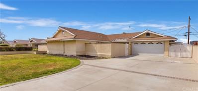 619 W Monterey Road, Corona, CA 92882 - MLS#: PW19107067