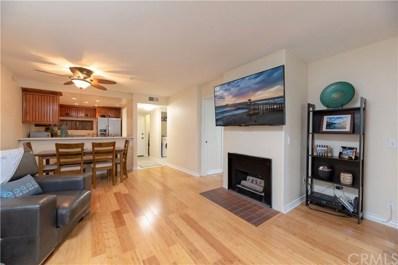 550 Orange Avenue UNIT 109, Long Beach, CA 90802 - MLS#: PW19107100