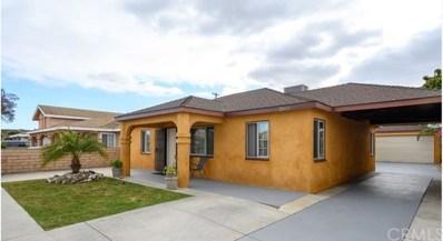 22433 Grace Avenue, Carson, CA 90745 - MLS#: PW19107183