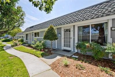 123 N Kodiak Street UNIT D, Anaheim, CA 92807 - MLS#: PW19107291