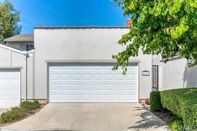 6665 Palma Circle, Yorba Linda, CA 92886 - MLS#: PW19107392