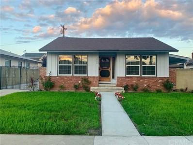 3028 Fidler Avenue, Long Beach, CA 90808 - #: PW19107455