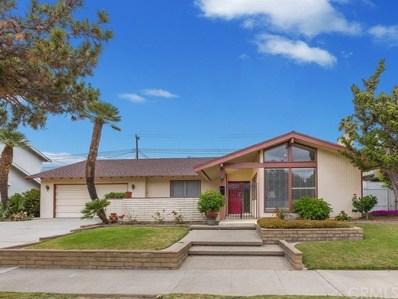 4081 N Gayle Street, Orange, CA 92865 - MLS#: PW19107482