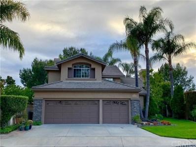 907 S Cottontail Lane, Anaheim Hills, CA 92808 - MLS#: PW19107630