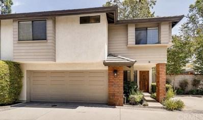 2572 Elden Avenue UNIT U, Costa Mesa, CA 92627 - MLS#: PW19107680