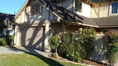 608 W Palm Drive, Placentia, CA 92870 - MLS#: PW19107887
