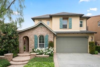 49 Gentry, Irvine, CA 92620 - MLS#: PW19107959