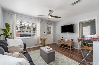 11707 Centralia Street, Lakewood, CA 90715 - MLS#: PW19107973