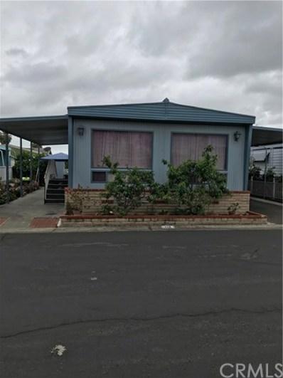 323 N Euclid Street UNIT 112, Santa Ana, CA 92703 - MLS#: PW19108018